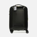 Дорожный чемодан Mandarina Duck Logoduck Trolley V34 Black фото- 3