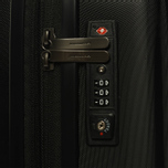 Дорожный чемодан Mandarina Duck Logoduck Trolley V34 Black фото- 4