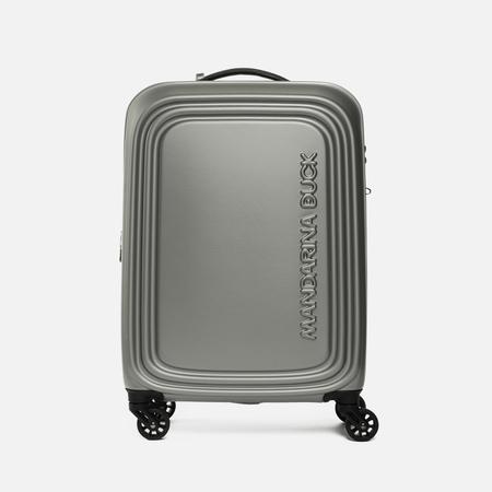 Дорожный чемодан Mandarina Duck Logoduck Trolley V34 Grigio