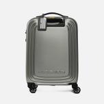 Дорожный чемодан Mandarina Duck Logoduck Trolley V34 Grigio фото- 3