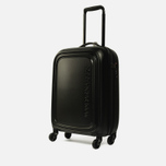 Дорожный чемодан Mandarina Duck Logoduck Trolley V54 Black фото- 1