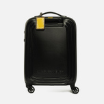 Дорожный чемодан Mandarina Duck Logoduck Trolley V54 Black фото- 3