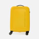 Дорожный чемодан Mandarina Duck Logoduck Trolley V54 Duck Yellow фото- 0