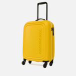 Дорожный чемодан Mandarina Duck Logoduck Trolley V54 Duck Yellow фото- 1