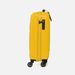 Дорожный чемодан Mandarina Duck Logoduck Trolley V54 Duck Yellow фото- 2