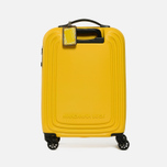 Дорожный чемодан Mandarina Duck Logoduck Trolley V54 Duck Yellow фото- 3