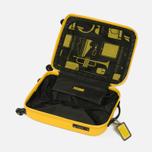 Дорожный чемодан Mandarina Duck Logoduck Trolley V54 Duck Yellow фото- 5