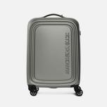 Дорожный чемодан Mandarina Duck Logoduck Trolley V54 Grigio фото- 0