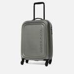 Дорожный чемодан Mandarina Duck Logoduck Trolley V54 Grigio фото- 1