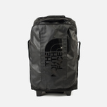Дорожный чемодан The North Face Rolling Thunder 22 Black фото- 0