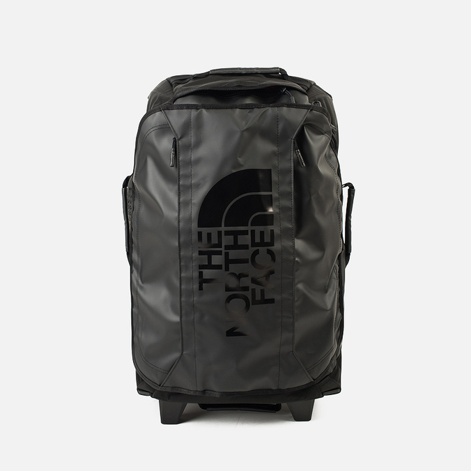 Дорожный чемодан The North Face Rolling Thunder 22 Black
