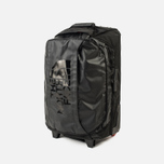 Дорожный чемодан The North Face Rolling Thunder 22 Black фото- 1