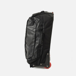 Дорожный чемодан The North Face Rolling Thunder 22 Black фото- 2
