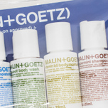 Дорожный набор Malin+Goetz Essential Kit 6x29ml фото- 2