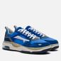 Мужские кроссовки Premiata Drake 084 Blue фото - 0