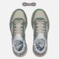 Женские кроссовки Premiata Drake-d 087 Cream White/Green фото - 1