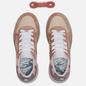 Женские кроссовки Premiata Drake-d 088 Dark Peach фото - 1