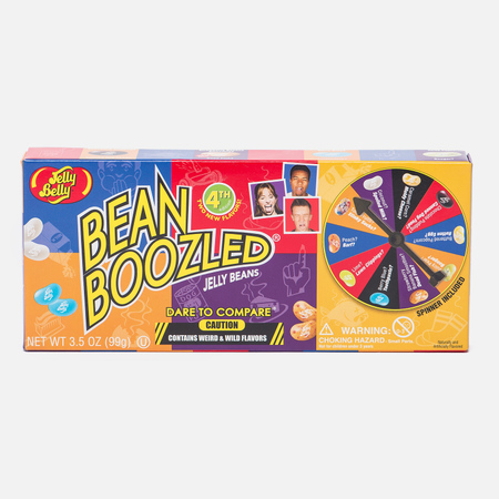 Драже Jelly Belly Bean Boozled Mystery Bean Dispenser 99g