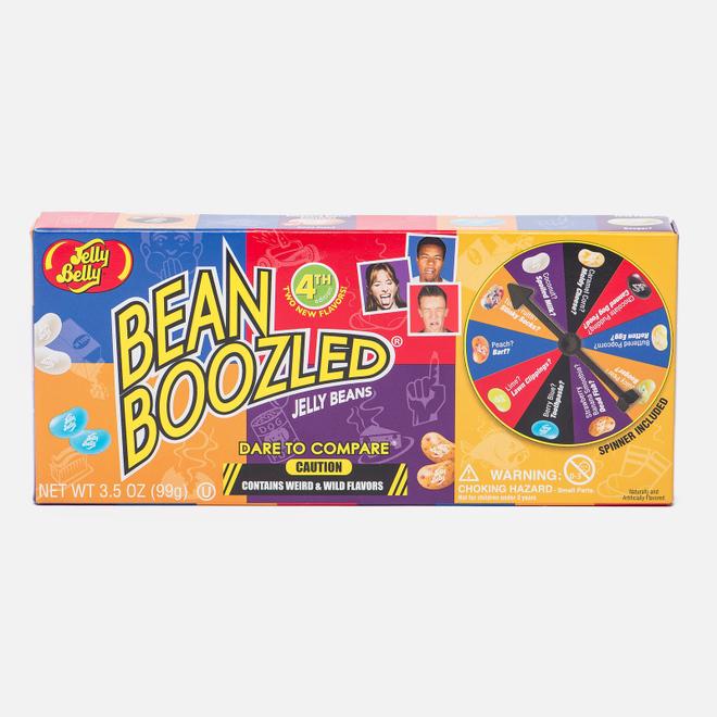 Драже Jelly Belly Bean Boozled Mystery Bean Dispenser 99g