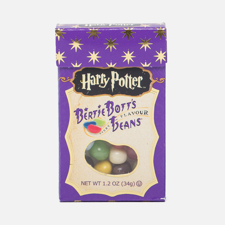 Драже Jelly Belly Bertie Botts Harry Potter 34g
