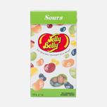Драже Jelly Belly Citrus Fruit Mix 150g фото- 0