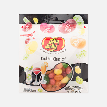 Драже Jelly Belly Classic Cocktails 100g