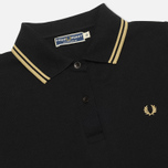 Женское платье Fred Perry Laurel Pleated Pique Tennis Black/Champagne фото- 1