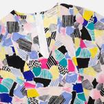 Женское платье Maison Kitsune Cut Paper Mary Multicolour фото- 1