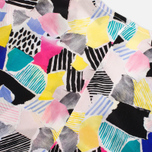 Женское платье Maison Kitsune Cut Paper Mary Multicolour фото- 2