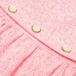 Женское платье Maison Kitsune Jungle Bali Pink Fluo фото- 3