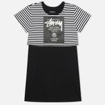 Женское платье Stussy WT Shirt Black фото- 0