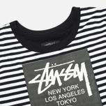 Женское платье Stussy WT Shirt Black фото- 1