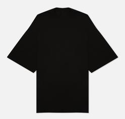 Мужская футболка Rick Owens DRKSHDW Gethsemane Tommy Black