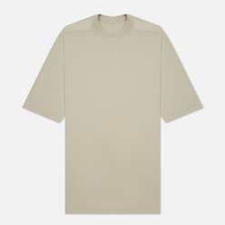 Мужская футболка Rick Owens DRKSHDW Gethsemane Jumbo Oyster