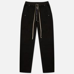 Мужские брюки Rick Owens DRKSHDW Gethsemane Bela Black