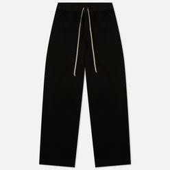 Мужские брюки Rick Owens DRKSHDW Gethsemane Apostle Black