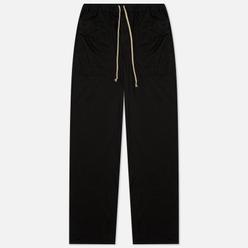 Мужские брюки Rick Owens DRKSHDW Gethsemane MT Drawstring Long Black