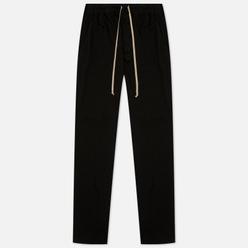 Мужские брюки Rick Owens DRKSHDW Gethsemane Berlin Drawstring Black