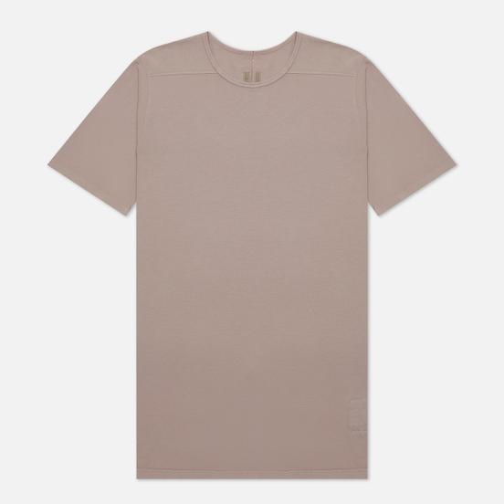 Мужская футболка Rick Owens DRKSHDW Performa Level Putty