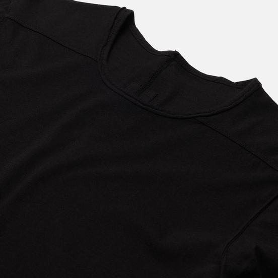 Мужской лонгслив Rick Owens DRKSHDW Performa Level Black
