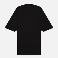 Мужская футболка Rick Owens DRKSHDW Performa Jumbo Black