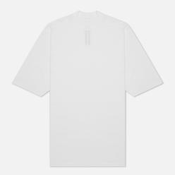 Мужская футболка Rick Owens DRKSHDW Performa Jumbo Chalk White