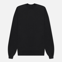 Мужская толстовка Rick Owens DRKSHDW Performa LS Banana Top Black