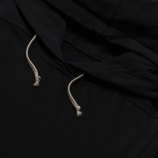 Мужская толстовка Rick Owens DRKSHDW Performa Pullover Hoodie Black