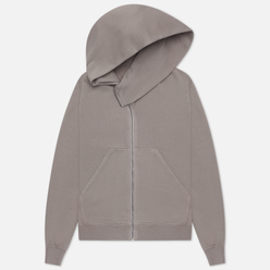 Мужская толстовка Rick Owens DRKSHDW Performa Mountain Hoodie Putty