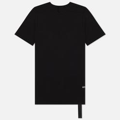 Мужская футболка Rick Owens DRKSHDW Phlegethon Level Black