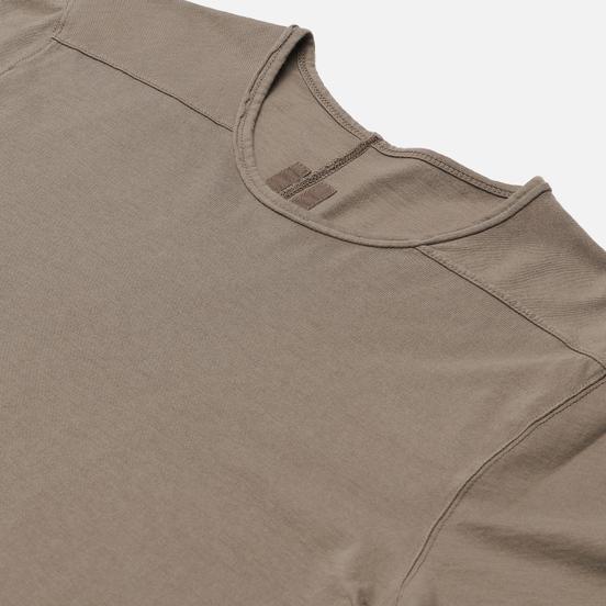 Мужская футболка Rick Owens DRKSHDW Phlegethon Level Dust