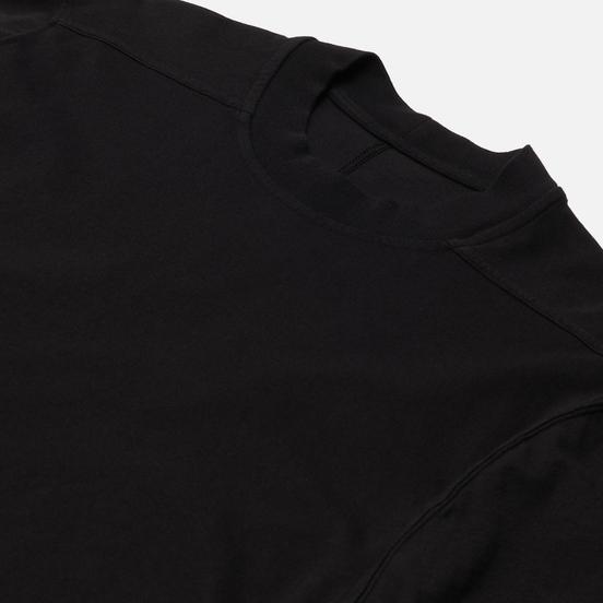 Мужская футболка Rick Owens DRKSHDW Phlegethon Jumbo Black