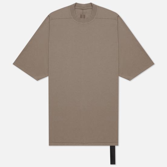 Мужская футболка Rick Owens DRKSHDW Phlegethon Jumbo Dust