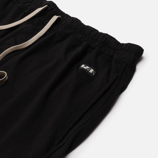 Мужские шорты Rick Owens DRKSHDW Phlegethon Drawstring Pods Black